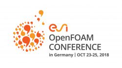 OpenFOAM User Conference 2018