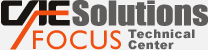 CAE Solutions Focus Tecnical Center