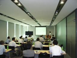 第2回DADiSP技術研究会