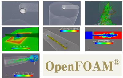 国際フロンティア産業メッセ2016 OpenFOAM