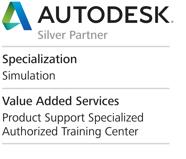 Autodesk Silver Partner