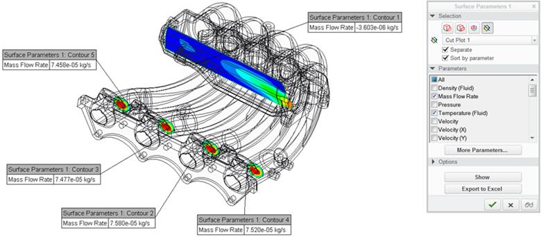 FloEFD v18機能-デザイン検証と生産性向上