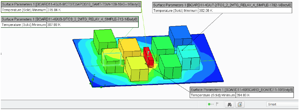 Simcenter FLOEFD v2019 機能-高度