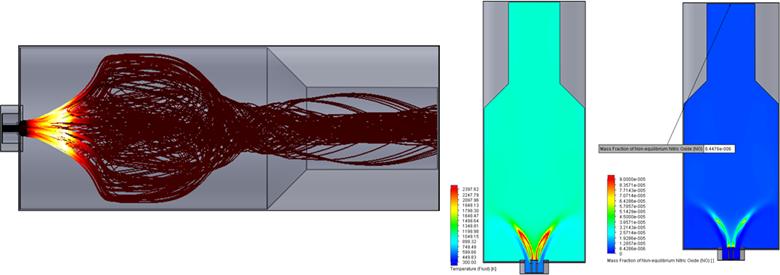 FloEFD v18機能-輻射と照明 熱NO式