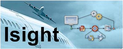 Isight -最適設計のための解析プロセスを自動化