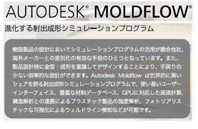 実践教育研究発表会 Moldflow Adviser/Insight